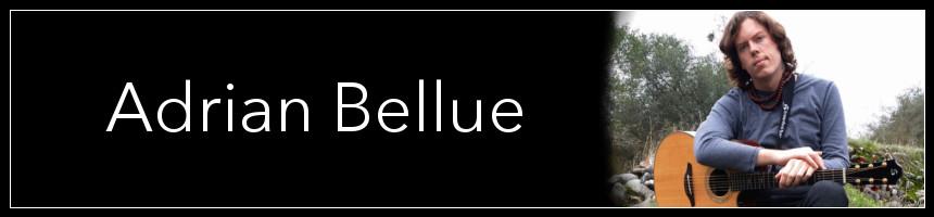 Adrian Bellue Banner