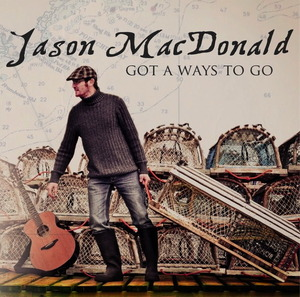 Jason MacDonald