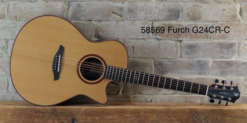 58569 Furch G24CR-C01