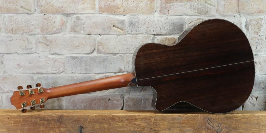 Furch G23CR-C Model01