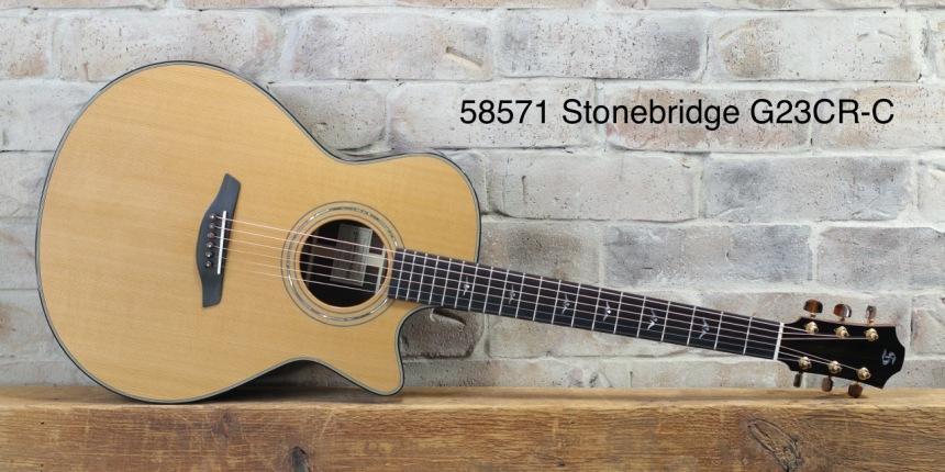 58571 Stonebridge G23CR-C01