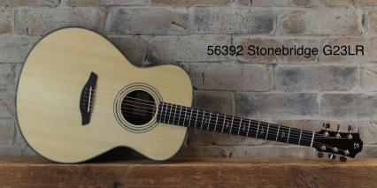 56392 Stonebridge G23LR01