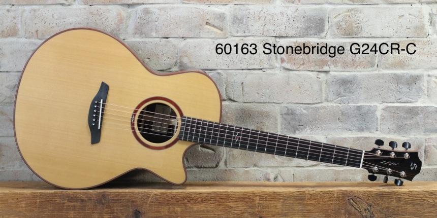 60163 Stonebridge G24CR-C1