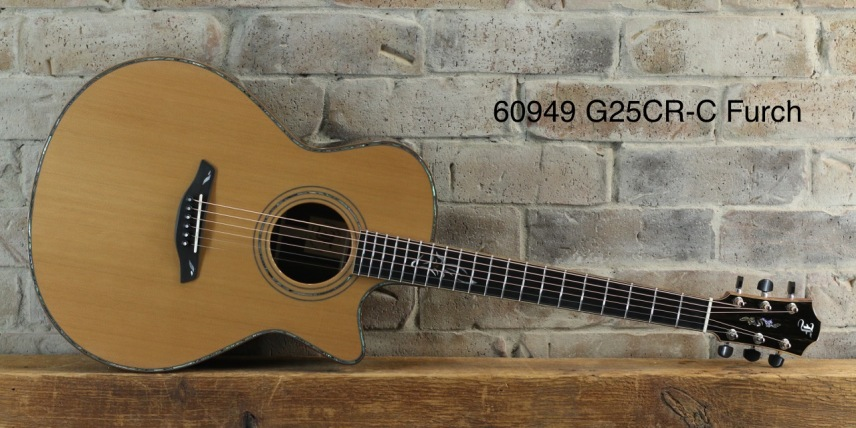 60949 G25CR-C Furch34