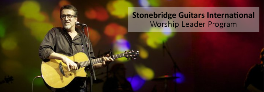 WorshipLeaderProgram