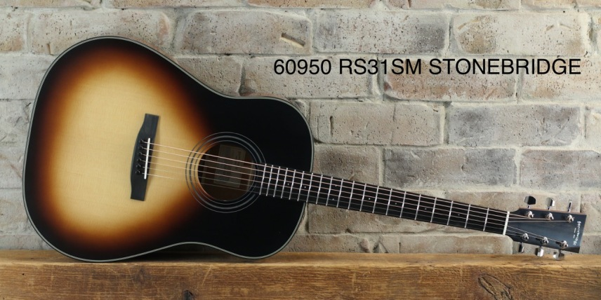 60950 RS31SM STONEBRIDGE01