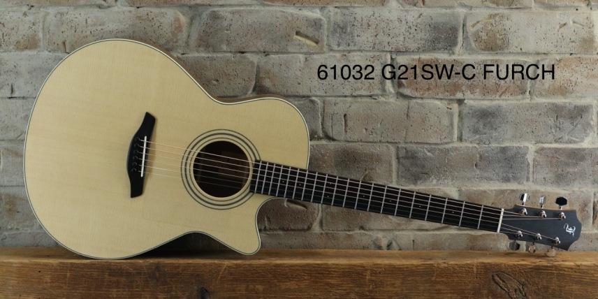 61032 G21SW-C FURCH01