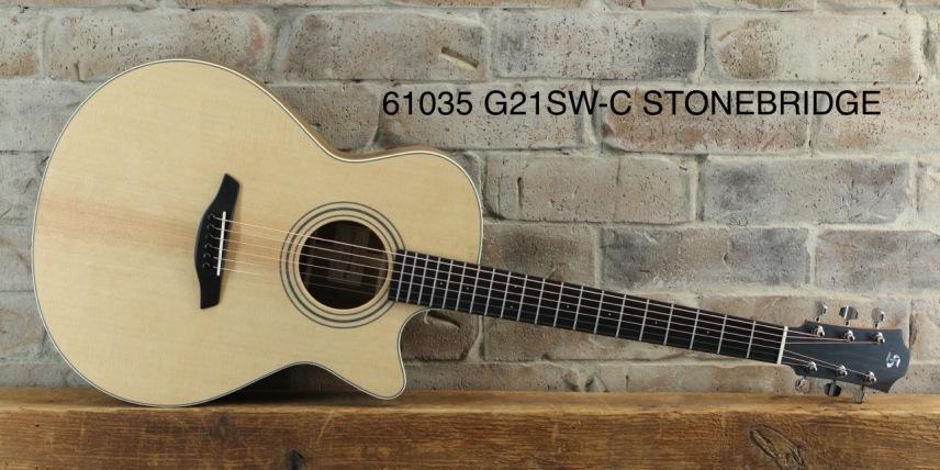 61035 G21SW-C STONEBRIDGE01