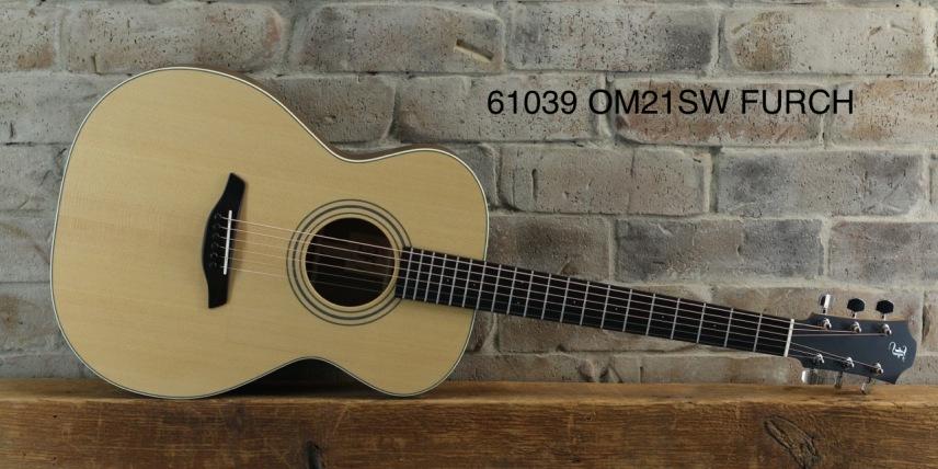 61039 OM21SW FURCH01