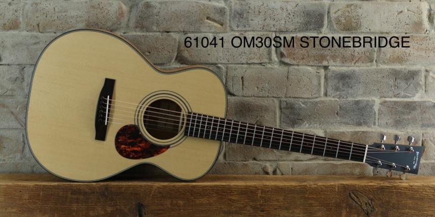 61041 OM30SM STONEBRIDGE01