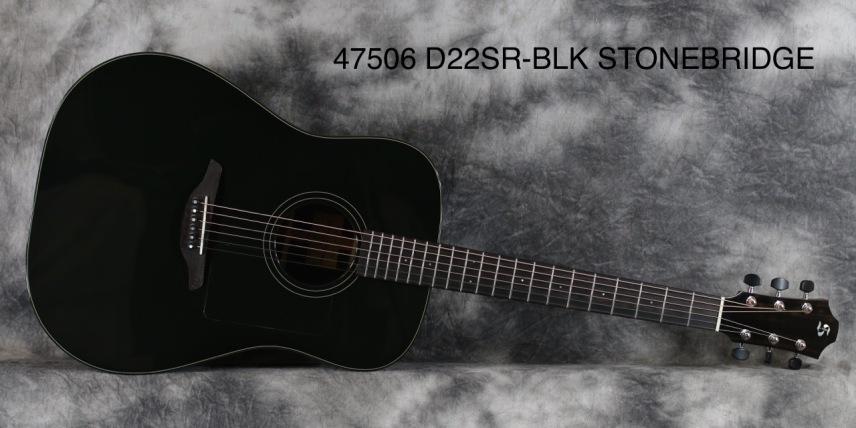 47506 D22SR-BLK STONEBRIDGE01