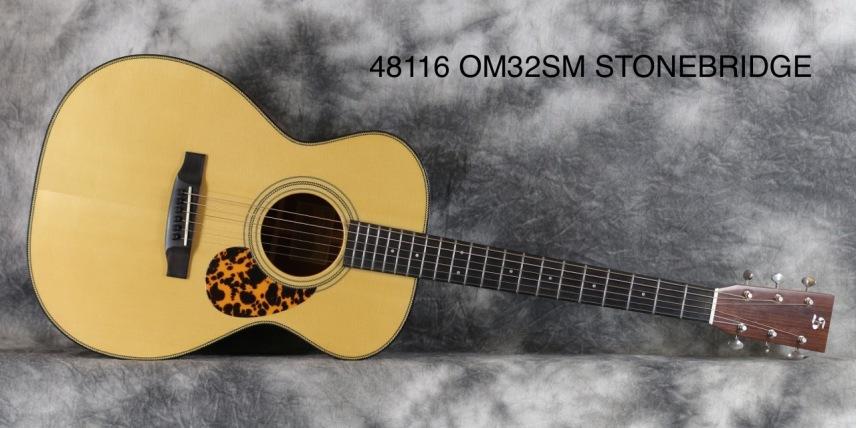 48116 OM32SM STONEBRIDGE01