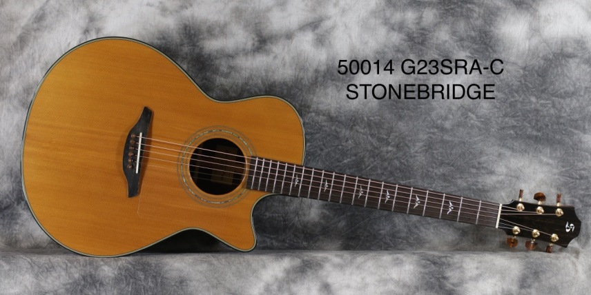 50014 G23 SRA-C STONEBRIDGE 01
