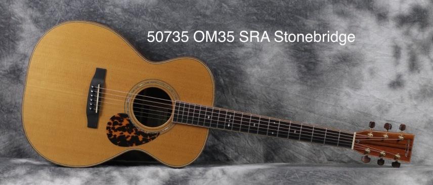 50735 OM35 SRA Stonebridge - 1