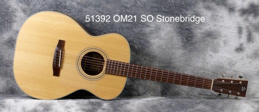51392 OM21 SO Stonebridge - 1