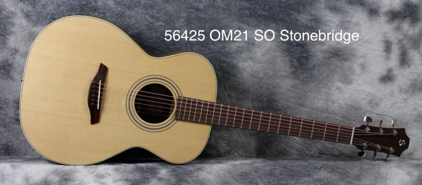 56425 OM21 SO Stonebridge - 1