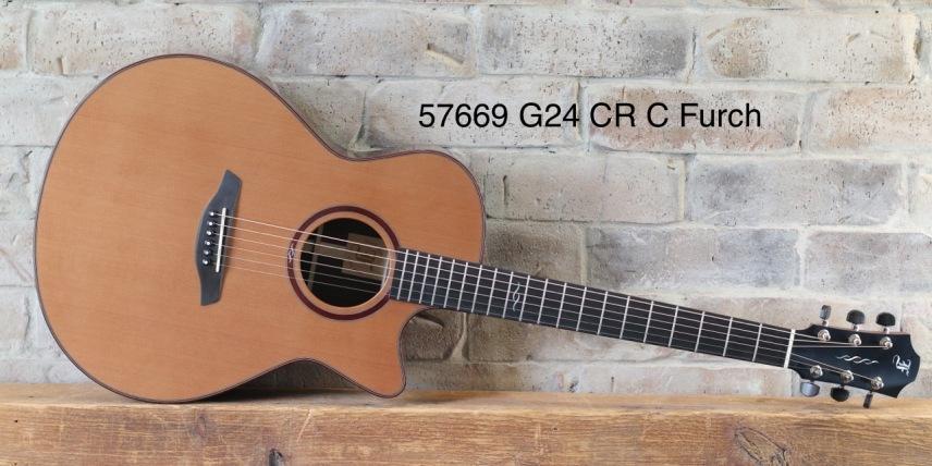 57669 Furch G24CR-C01