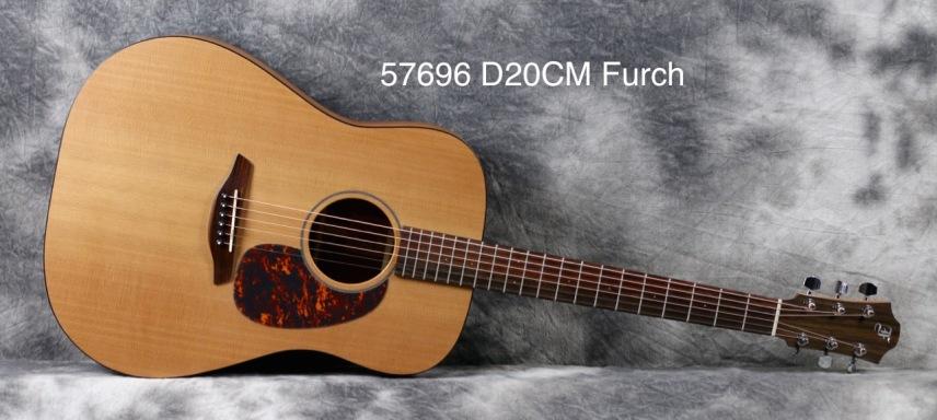 57696 D20CM Furch - 1