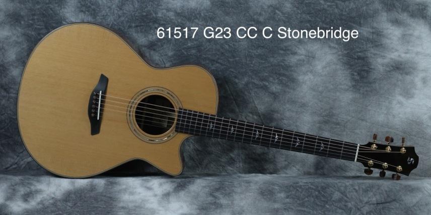 61517 G23 CC C Stonebridge - 1