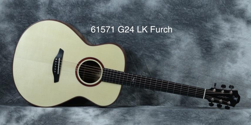 61571 G24 LK Furch - 1