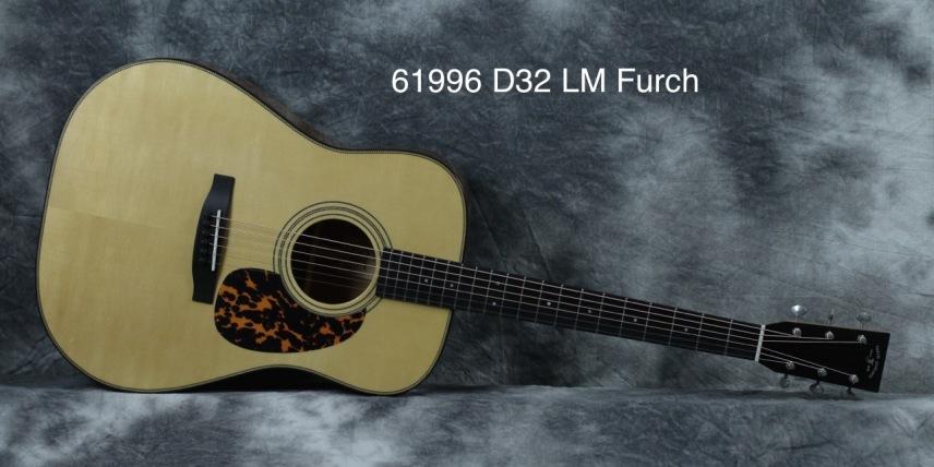 61996 D32 LM Furch - 1