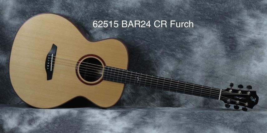 62515 BAR24 CR Furch - 1