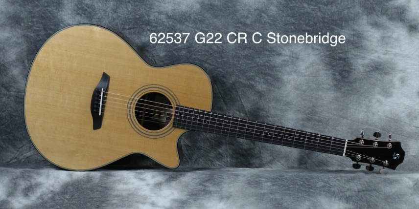 62537 G22 CR C Stonebridge - 1