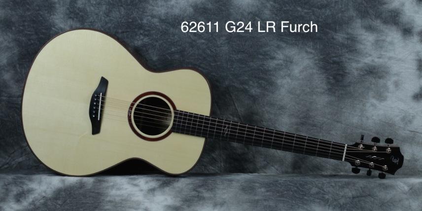 62611 G24 LR Furch - 1