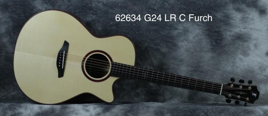 62634 G24 LR C Furch - 1