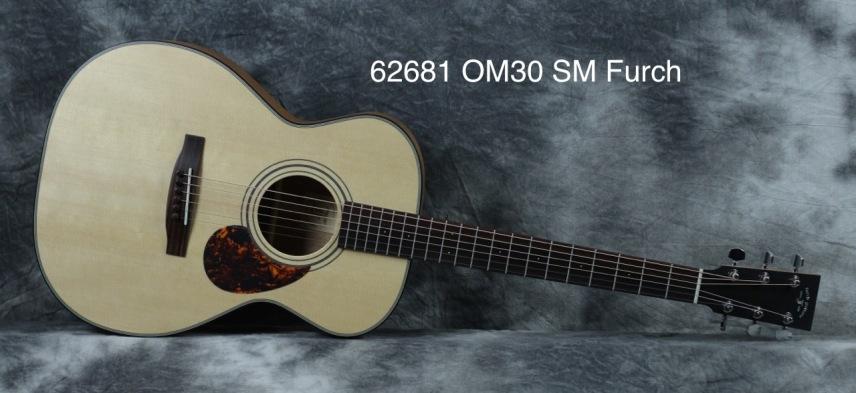 62681 OM30 SM Furch - 1