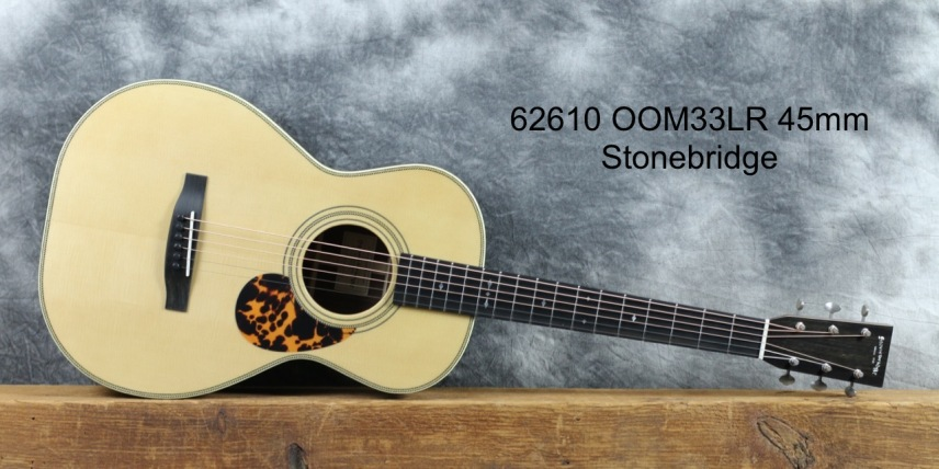 62610 OOM33LR 45mm Stonebridge - 1