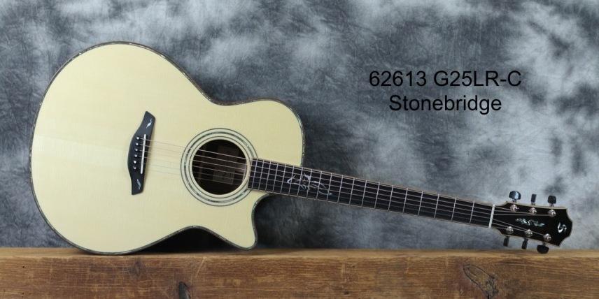 62613 G25LR-C Stonebridge - 1
