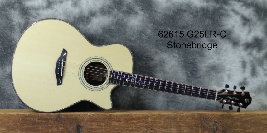 62615 G25LR-C Stonebridge - 1