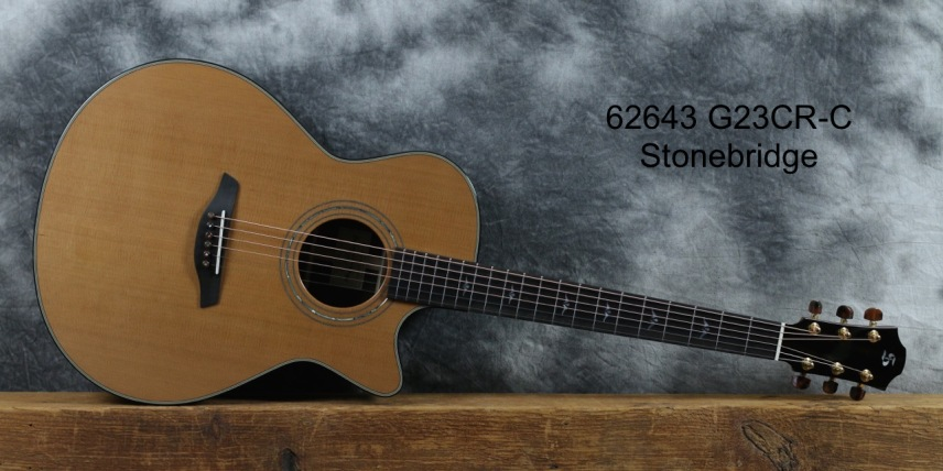 62643 G23CR-C Stonebridge - 1